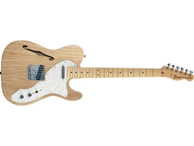 ONLINE rasprodaja - Fender Classic Series '69 Telecaster Thinline MN NAT