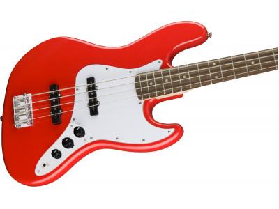 Squier By Fender  Affinity Series™ Jazz Bass® LRL RCR