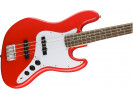 Squier By Fender  Affinity Series™ Jazz Bass® LRL RCR