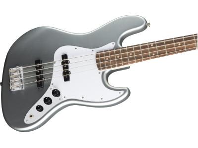 Squier By Fender Affinity Series™ Jazz Bass® LRL SLS