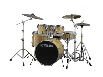 Yamaha Stage Custom SBP2F5NW6W Natural Wood
