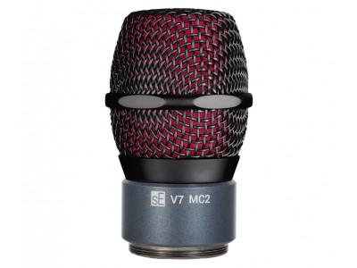 sE Electronics V7 MC2 BLACK & BLUE