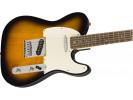 Squier By Fender Bullet® Telecaster® LRL BSB električna gitara električna gitara