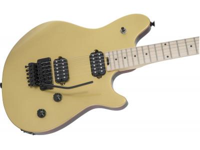 EVH Wolfgang® WG Standard MN Gold Top