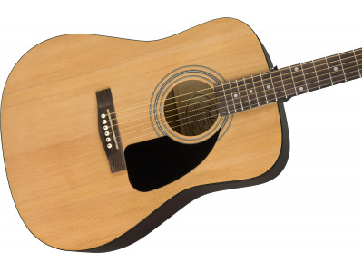 Fender FA-115 Dreadnought Pack WN NAT