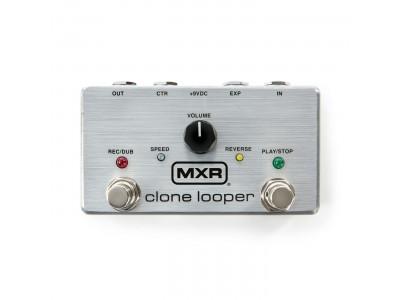 MXR CLONE LOOPER™ PEDAL M303