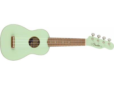 Fender Venice Soprano Uke WN SFG