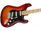 Fender Player Stratocaster® Plus Top MN ACB električna gitara električna gitara