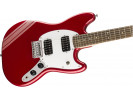 Squier By Fender FSR Bullet® Competition Mustang® HH LRL COMP CAR električna gitara električna gitara