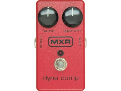 MXR M102 MXR DYNA COMP