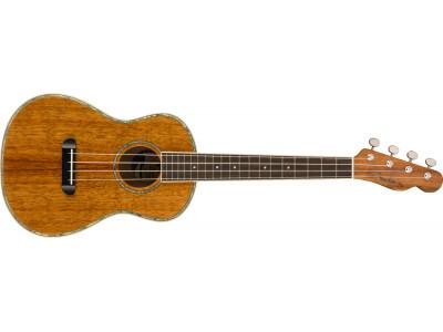 Fender Montecito Tenor Ukulele WAL NAT
