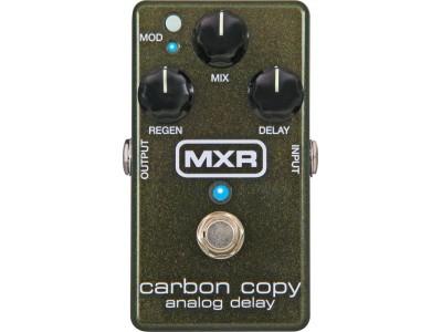MXR M169 MXR CARBON COPY