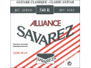 Savarez 540 R ALLIANZ RED STANDARD TEN