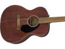 Fender CC 60S CONCERT ALL MAH WN
