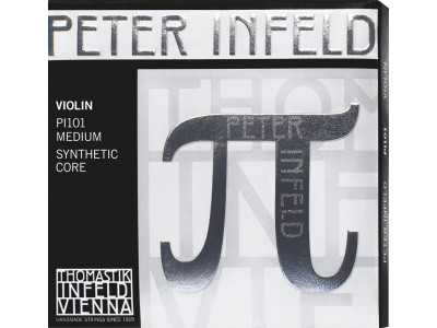 Thomastik Peter Infeld Violin Set PI101 4/4
