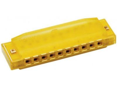 Hohner Happy Harp yellow C