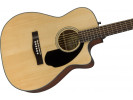 Fender CC 60SCE CONCERT NATURAL WN