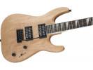 Jackson JS22 DKA AH FB NATURAL OIL električna gitara električna gitara