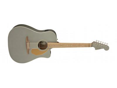 Fender Redondo Player Slate Satin WN