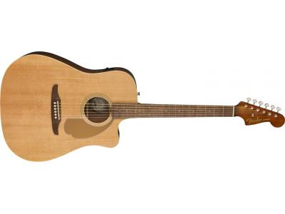Fender Redondo Player Natural WN