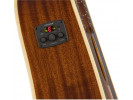 Fender Redondo Player Sunburst WN