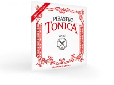 Pirastro TONICA žice za violinu - SET