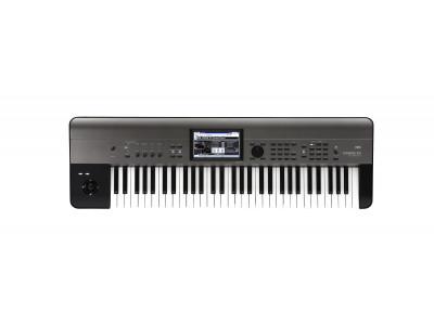 Korg Krome EX (61 keys)