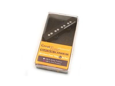 Seymour Duncan SJB-3n Quarter-Pound  Jazz Bass