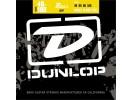 Jim Dunlop DBN40100 BASS-NKL LIGHT 4/Set