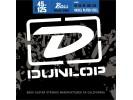 Jim Dunlop DBN45125 BASS-NKL MED 5/Set