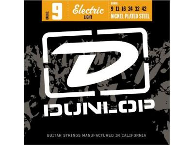 Jim Dunlop DEN0942 EL-NKL LIGHT 6/Set