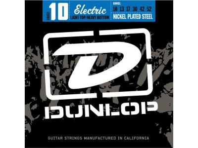 Jim Dunlop DEN1052 EL-NKL 10 LT/HV 6/Set