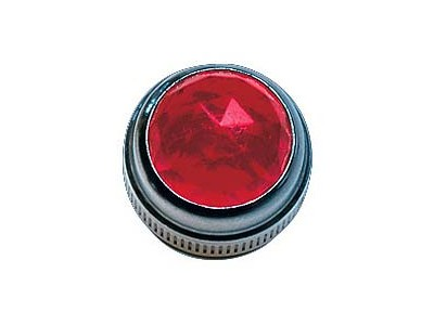 Fender PRIBOR Amplifier Jewel. Red *