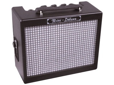 Fender Mini Amps - Mini Deluxe MD-20