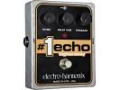 RASPRODAJA - pedale, procesori, efekti ELECTRO HARMONIX #1 ECHO  Digital Delay