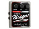Electro Harmonix  BASS BLOGGER  Distortion/Overdrive Battery included. 9.6DC-200 PSU optional