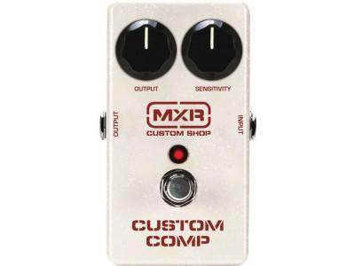 RASPRODAJA - pedale, procesori, efekti MXR CSP202 CUSTOM COMP