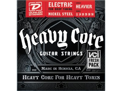 Jim Dunlop DHCN1150 HEAVIER CORE 6/SET