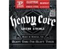 Jim Dunlop DHCN1254 HEAVIEST CORE 6/SET