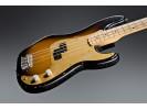 Fender Road Worn '50s Precision Bass Maple Fretboard. 2-Color Sunburst.