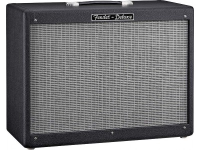 Fender Hot Rod Deluxe 112 Enclosure. Black