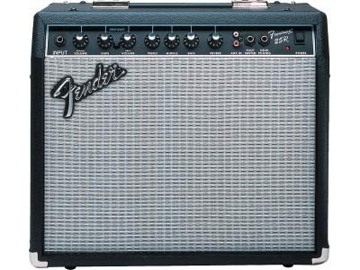 Fender Frontman 25R. Black
