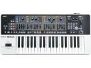 Roland SH-01 Gaia Synthesizer. radi i na baterije sintisajzer