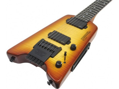 Steinberger Synapse SS 2F Custom