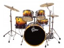 Gretsch Drums CATALINA MAPLE MC-E605-TFS ** bubanj - komplet