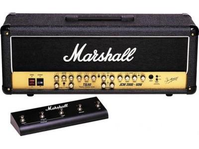 RASPRODAJA - gitarska pojačala MARSHALL TSL60  HEAD