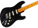 Fender David Gilmour Signature Stratocaster NOS. Maple Fretboard. Black