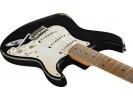 Fender Road Worn 50's Stratocaster MN BLK