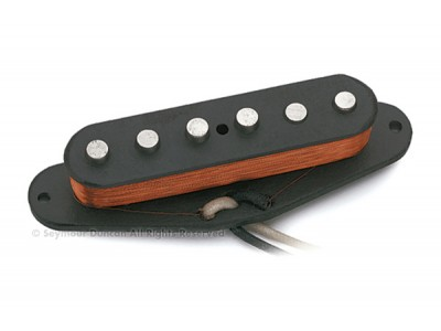 Seymour Duncan APS1 Alnc II Pro for Strat Stag