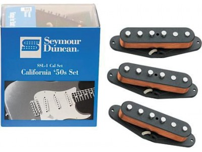 Seymour Duncan California 50's Set (SSL-1)